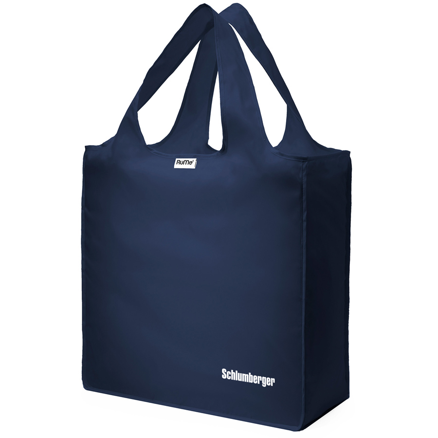 Navy RuMe Classic Large Tote