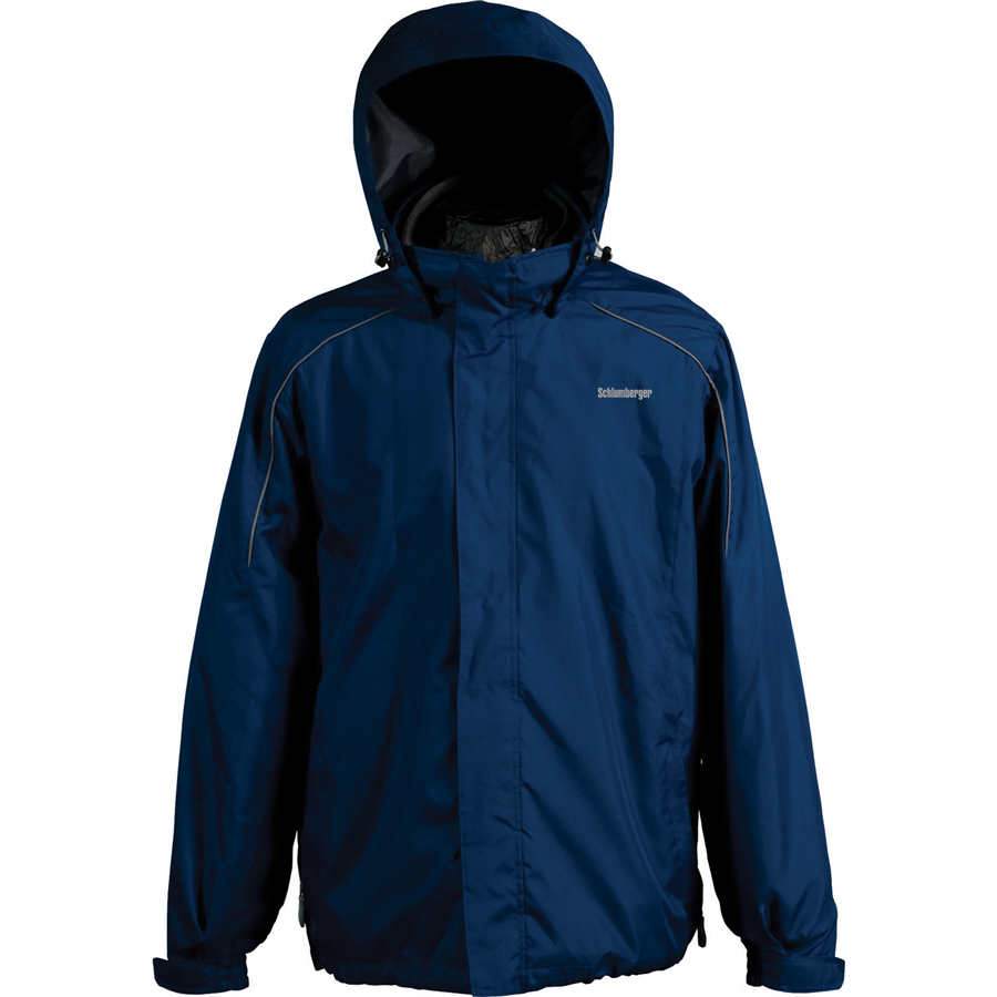 M-Valencia Men's 3-In-1 Jacket