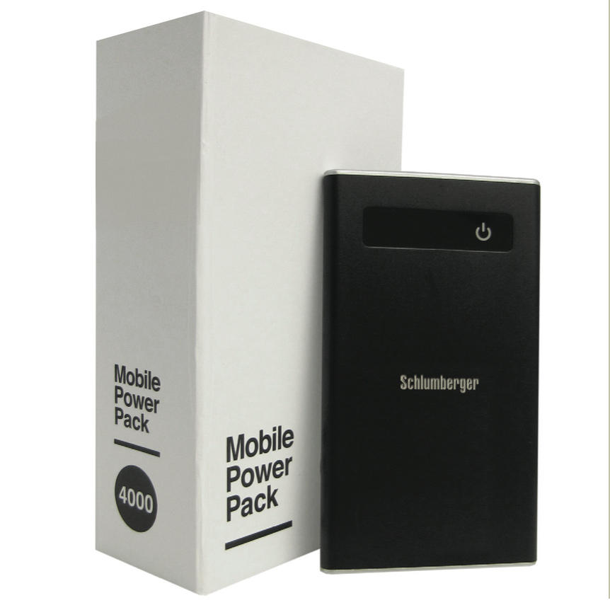 Mobile Power Pack 4000