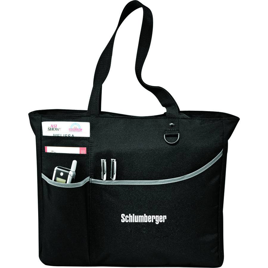Metropolis Meeting Tote